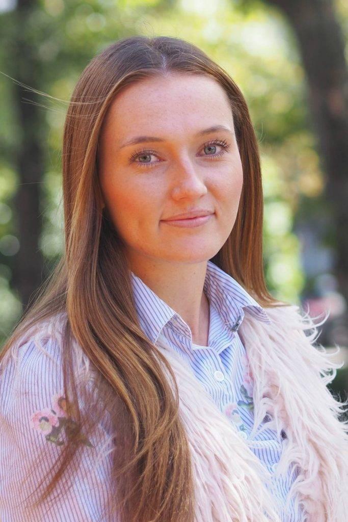 Monika Slavíková | MŠ Paleček